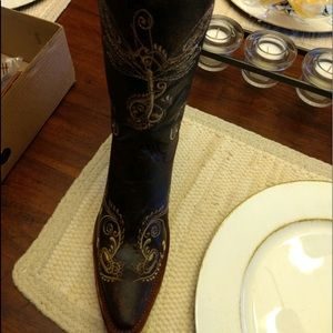 Corral new boots